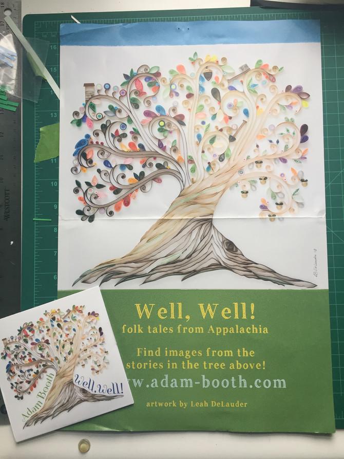 The Tree of Hidden Treasures