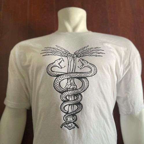 Tee Shirts-Pharmacy Museum