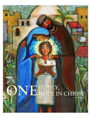 One Family, One Hope in Christ.jpg