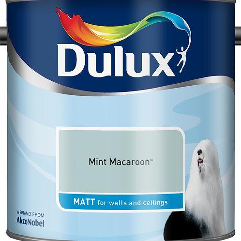 Mint Macaroon  2.5ltr