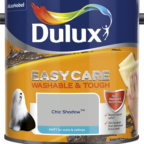 Easycare Chic Shadow 2.5ltr