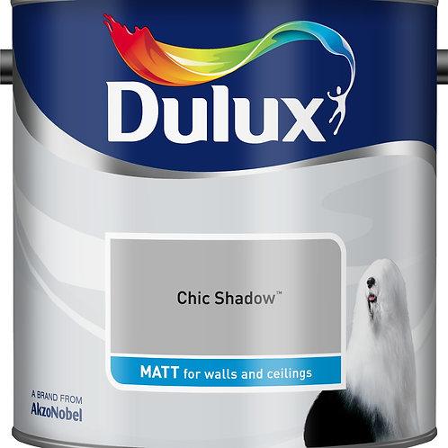 Chic Shadow 2.5ltr
