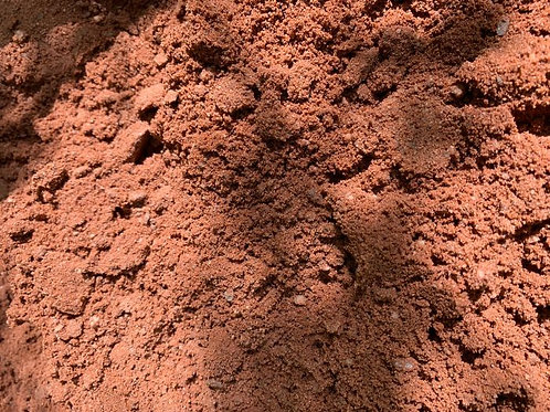 50/50 red sand 25kg