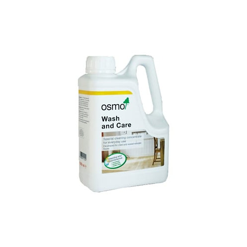 Osmo wash and care 1litre