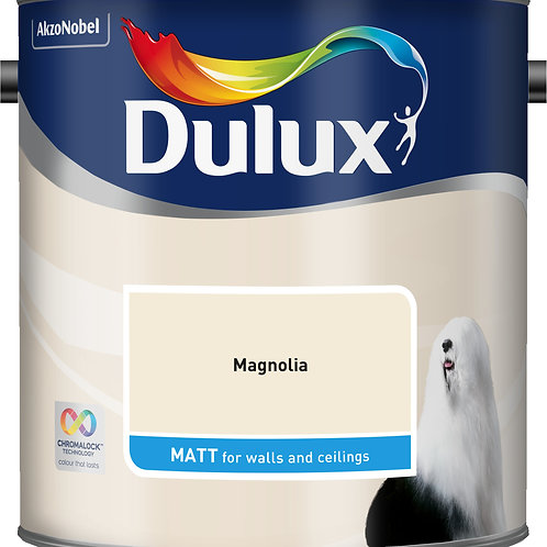 Magnolia  2.5ltr