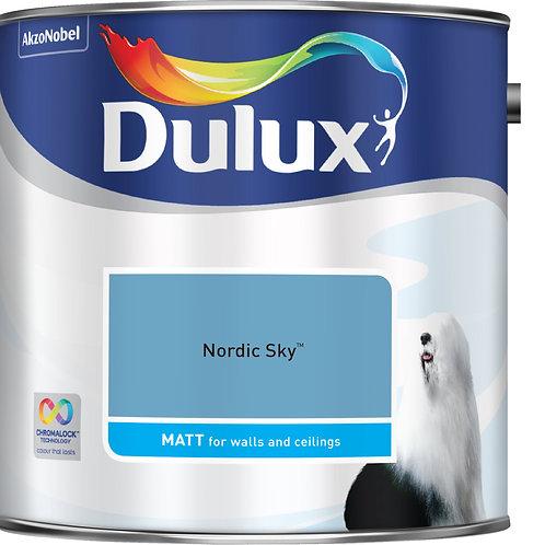 Nordic Sky  2.5ltr