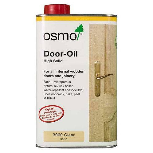 Osmo Door Oil 3060