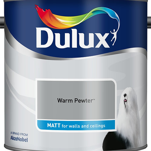 Warm Pewter