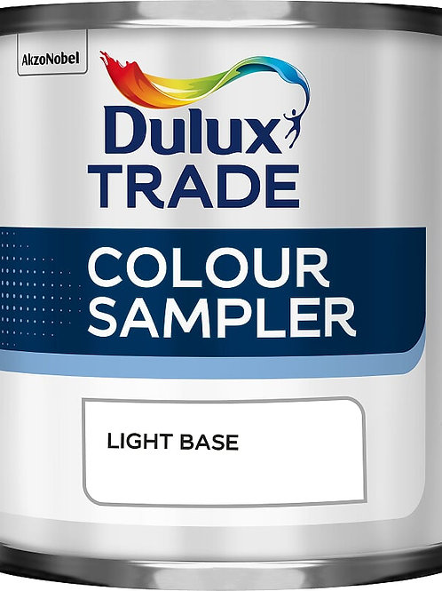 Dulux Colour Tester