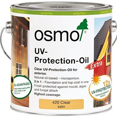 Osmo UV Protection Oil 420