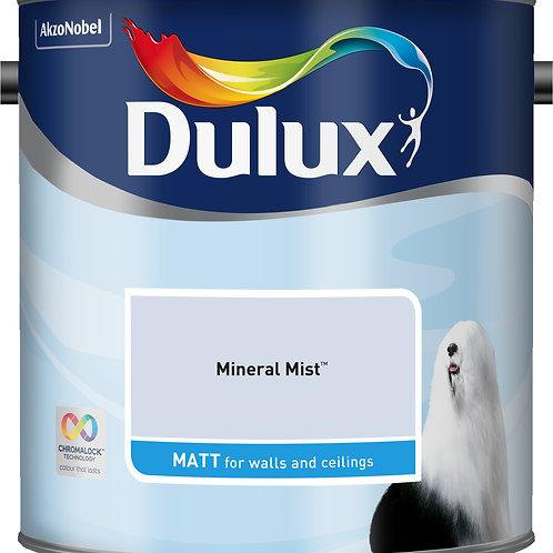 Mineral Mist  2.5ltr