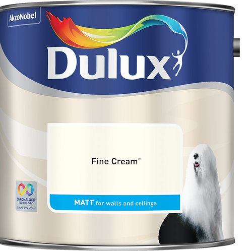 Fine Cream