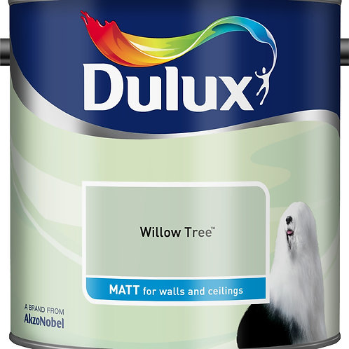 Willow Tree   2.5ltr