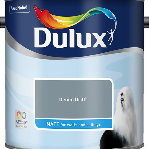 Denim Drift 2.5ltr