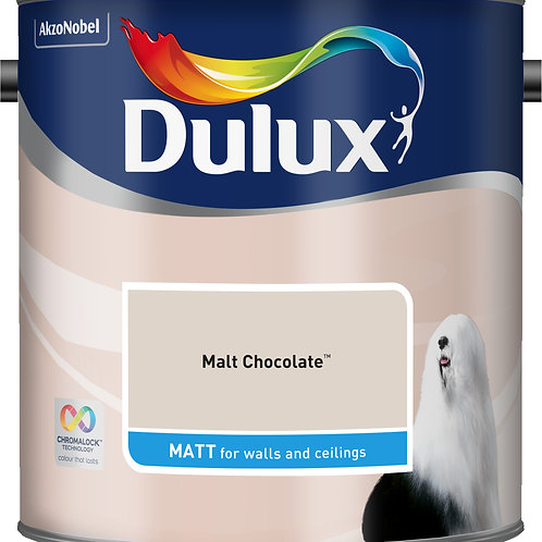 Malt Chocolate  2.5ltr
