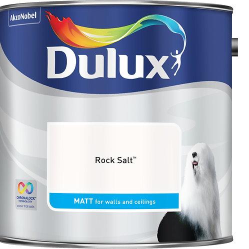 Rock Salt  2.5ltr