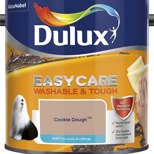 Easycare Cookie Dough 2.5ltr