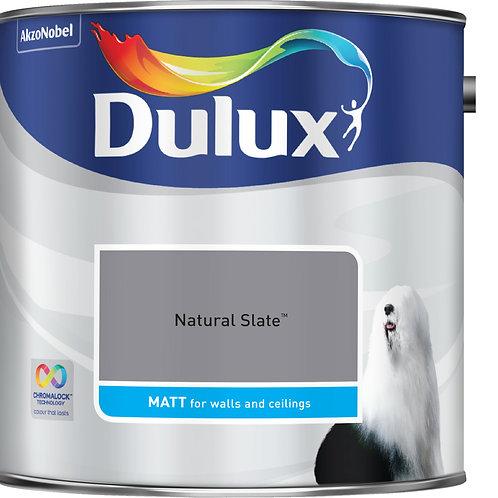 Natural Slate  2.5ltr