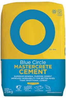 Blue Circle Mastercrete Cement