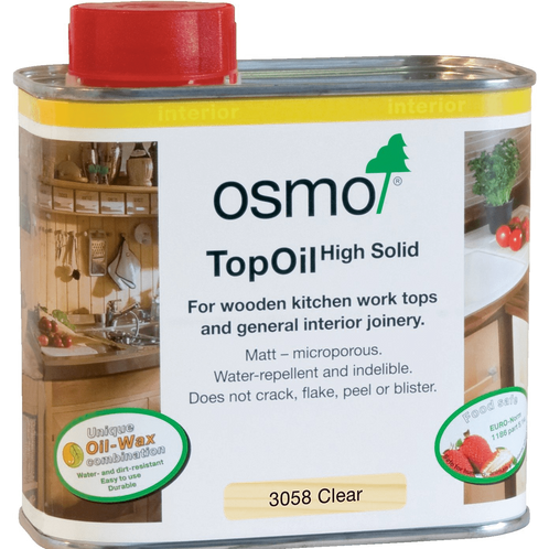 osmo 3058 top oil