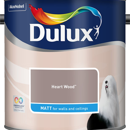 Hearty Wood  2.5ltr