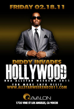 Diddy-Invades-Hollywood