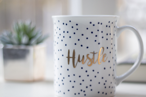 90 Day Hustle & WIN Transformation For Entrepreneurs