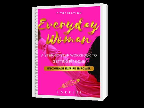 Get FIT Done Mind & Body Empowerment 3 Months Planner Bundle