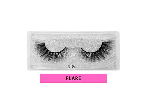 Buy Luxe Lashes