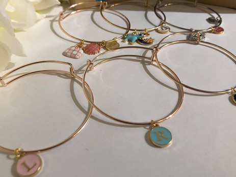 Bangle of the Month Club