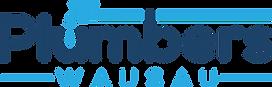 Plumbers Wausau logo transparent.png