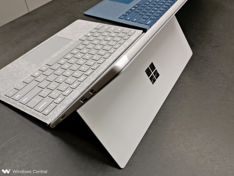Microsoft's latest Surface updates are causing CPU and Wi-Fi issues