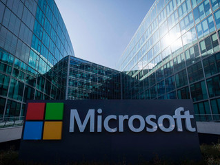 Microsoft clashes with Justice Department at U.S. Supreme Court