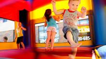 Ребенок и аттракционы: опасно ли?