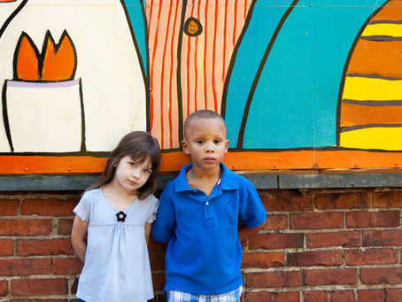 CASA DC receives national grant to raise awareness of DC's most vulnerable children