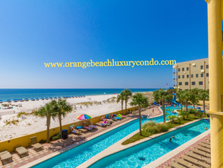 Thinking of warm weather and beautiful beaches?