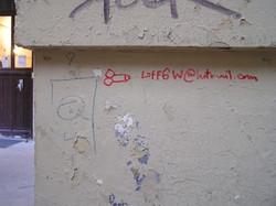 Graffiti D 75006 Paris