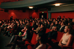 audience for ludskis