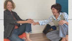 In Conversation with... Pauline Buckley