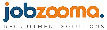 jobzooma recruitment solutions logo smll