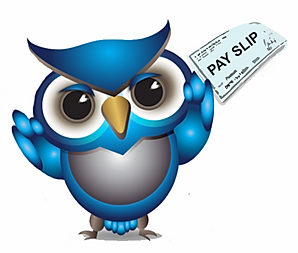 owl with pay slip.png