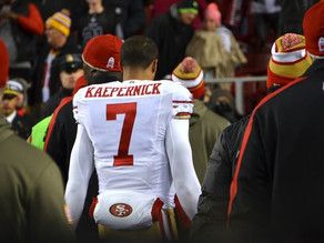 It Is Time To Come Together And Finish What Colin Kaepernick Started