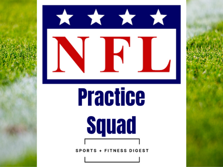 How much do NFL Practice Squad players make? Eligibility and more