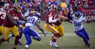 Minnesota Vikings have the top ranked defense in NFL