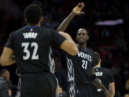Minnesota Timberwolves: Top 10 NBA Draft picks in franchise history