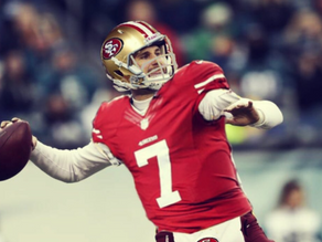 Report: 49ers interested in Kirk Cousins