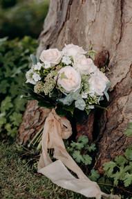 English style wedding