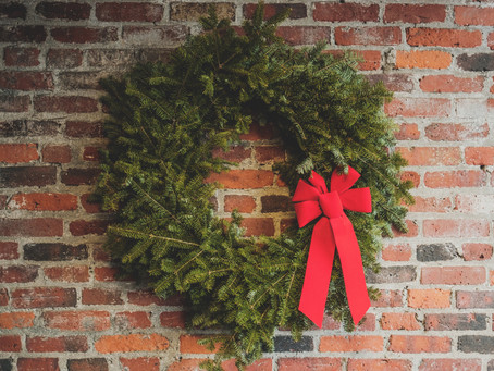 How to have a more sustainable Christmas