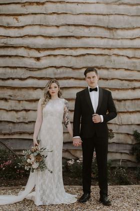 The Dutch Barn Shoot by Grace & Mitch Ph