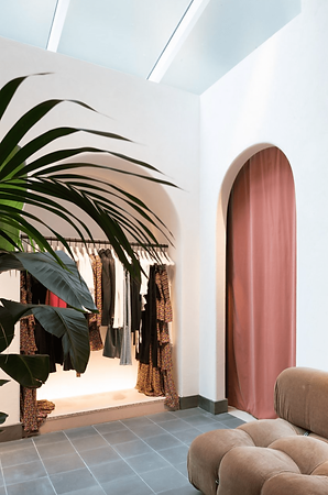 Beautiful Retail Interiors_ New York and
